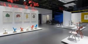 Stand Magis al Salone del Mobile 2017