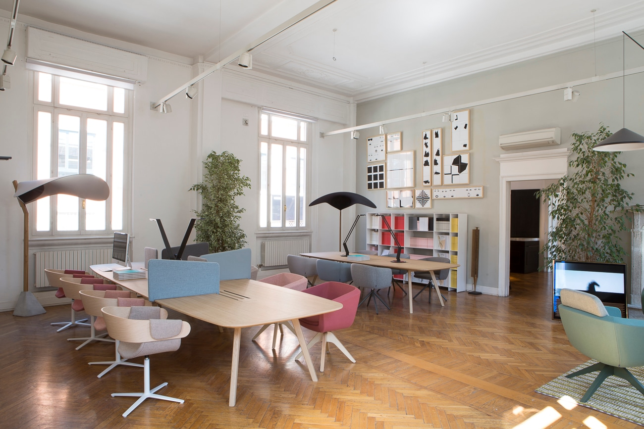 Home working 2 0 interni magazine for True style homes