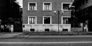 Studio Carlo Ratti. Foto Luisa Porta - Daniele Ratti