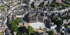 Premio ALA Assoarchitetti Inarcassa Under 40: Polo Municipale di Gembloux di Demogo studio di architettura.Committente: Ville de Gembloux - Benoît Dispa