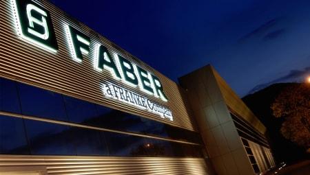 Headquarter Faber