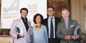 Gerry McGovern - Silvia Baruffaldi - Daniele Maver - Adam Hatton