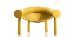 Sam Son, design da Konstantin Grcic per Magis