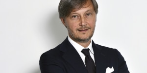 Luca Fuso