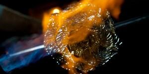 Murano Glass Experience. Foto di F. Barbini