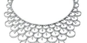 Collezione Necklace di Damiani