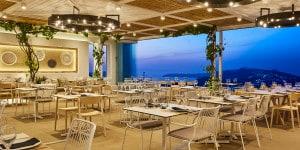 Pyrgos Restaurant_Santorini_Pedrali_ph credits Antonis Eleftherakis photography (6)_low