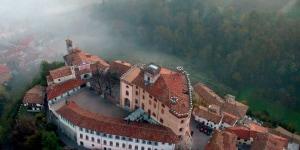 Il borgo di Barolo