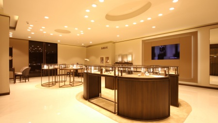Damiani Singapore Takashimaya Shopping Centre