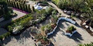 Il parco botanico Radicepura di Giarre. Ph. di Alfio Garozzo