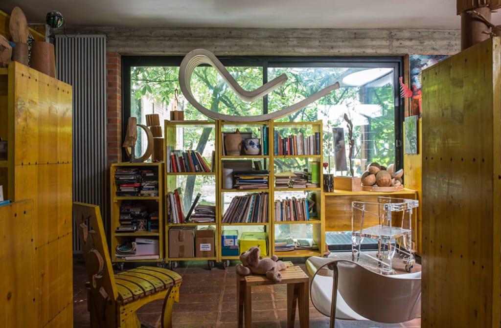 cesare leonardi l architettura della vita riccieri e. Black Bedroom Furniture Sets. Home Design Ideas