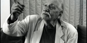 Ritratto di Giuseppe Varchetta, 2000