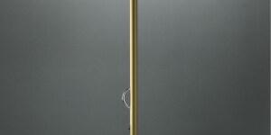 Lampada Callimaco ideata nel 1982 da Ettore Sottsass per Artemide