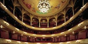 Kungliga Operan di Stoccolma