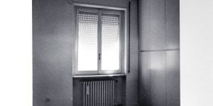 """Ettore Sottsass. Metafora n. 43: Decorazioni. 1978. """"Decorazione con raggio di sole"""". Courtesy BDC28, Parma"""