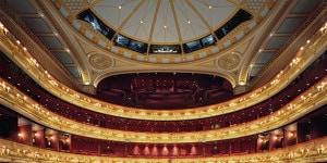 Royal Opera House, Covent Garden di Londra