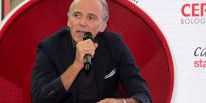 Massimo Iosa Ghini.