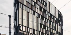 Cino Zucchi Architetti - CZA: Lavazza Headquarters, Torino (Italia), 2010/2017.