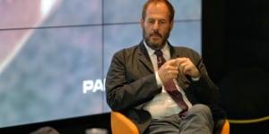 Mario Cucinella, Founder MCA.