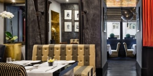 Brunello Lounge Restaurant