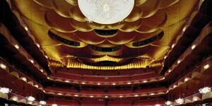 The Metropolitan Opera di New York