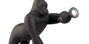 Kong, Queeboo, design Stefano Giovannoni.