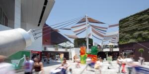 B+R Arquitectos - Holea, Huelva, Spagna
