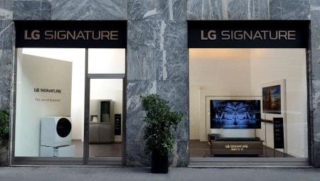 LG SIGNATURE Flagship Store_3