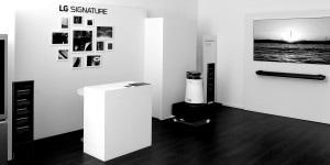LG SIGNATURE Flagship store_1