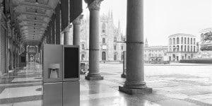 LG SIGNATURE in Milan_sBenedusi4