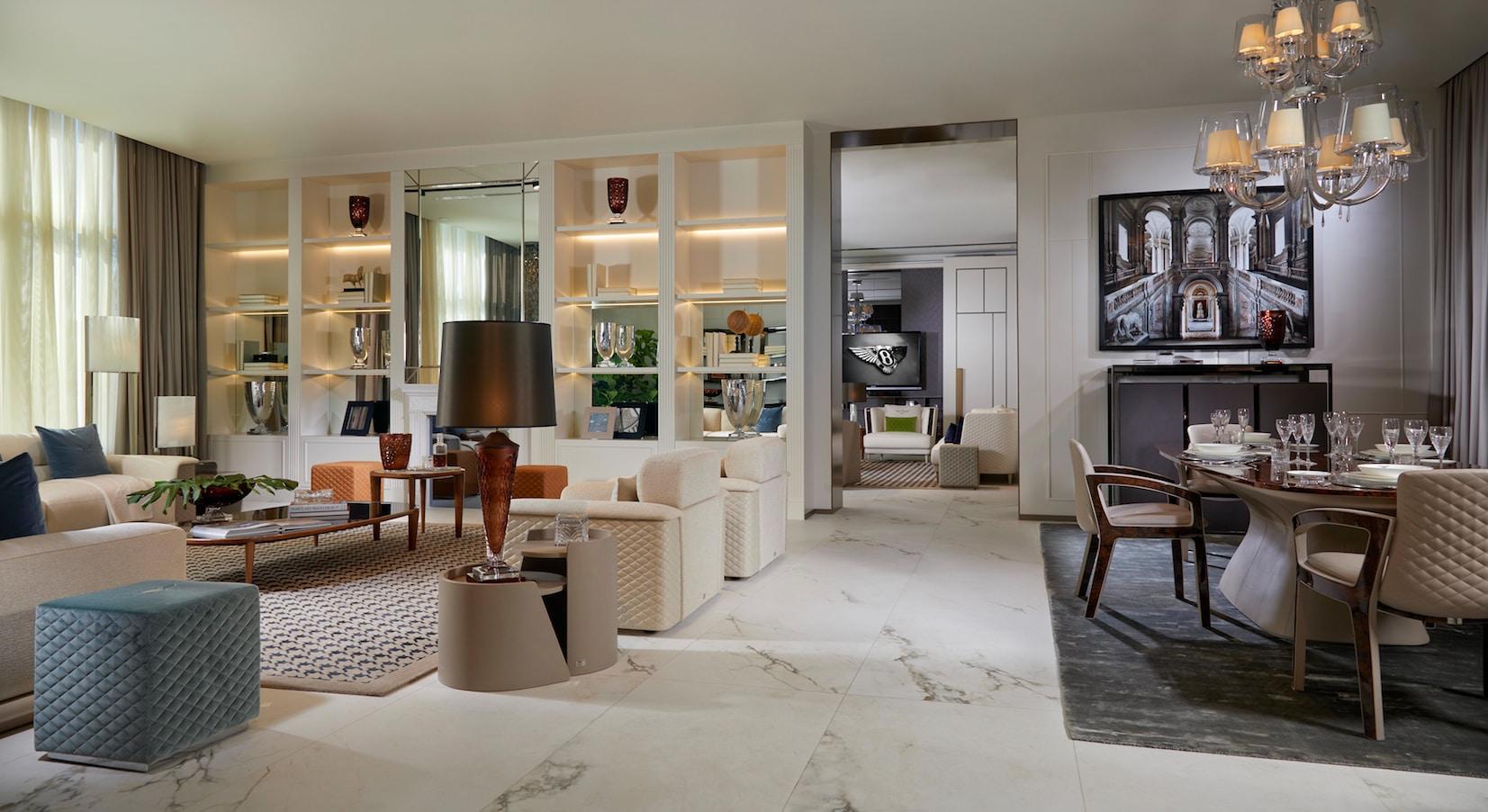 Luxury living group a miami interni magazine for Luxury living group