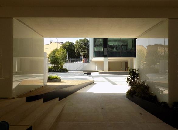 Architettura e design innovativi – Interni Magazine