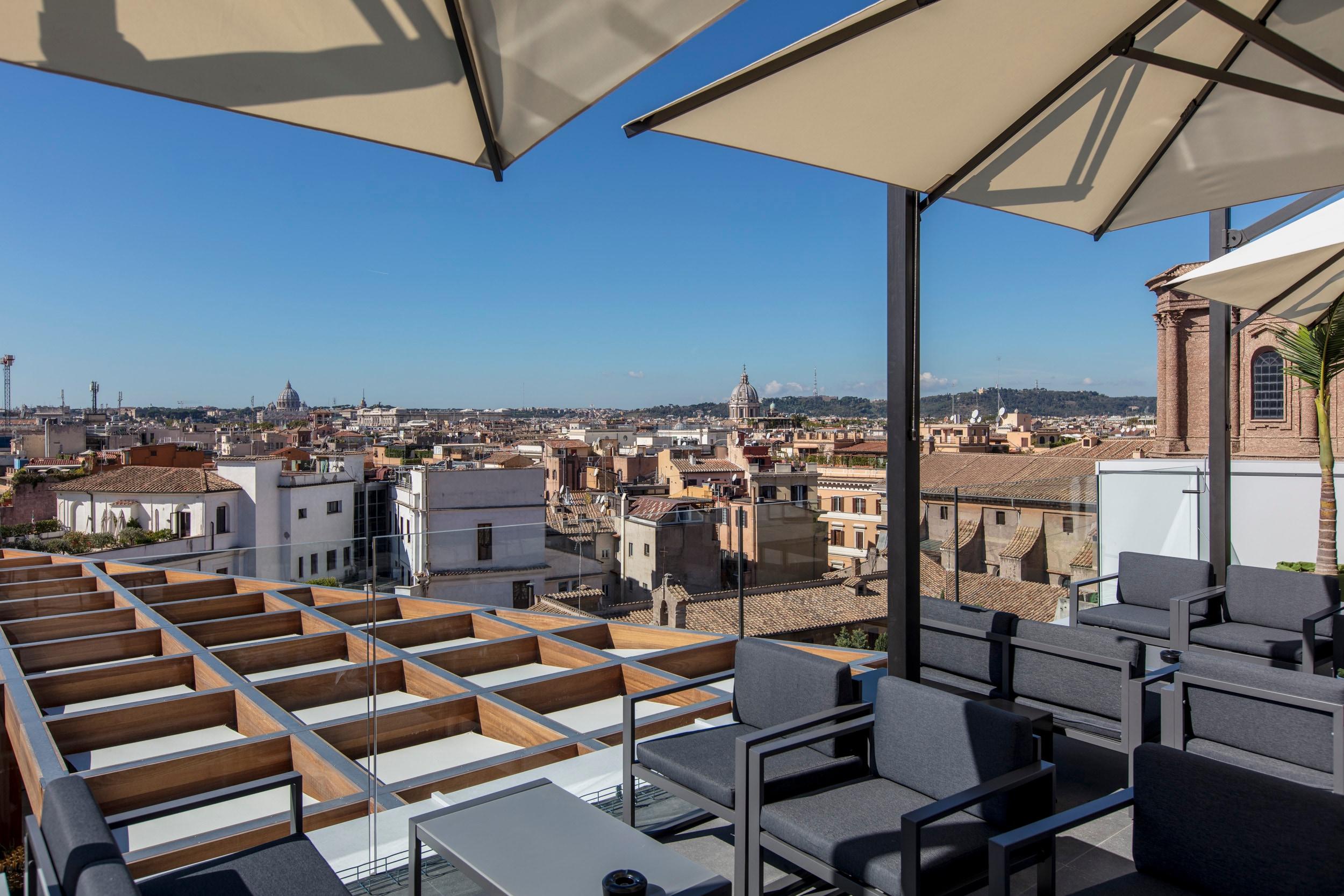 Beautiful Rinascente Milano Ristorante Terrazza Contemporary - Idee ...