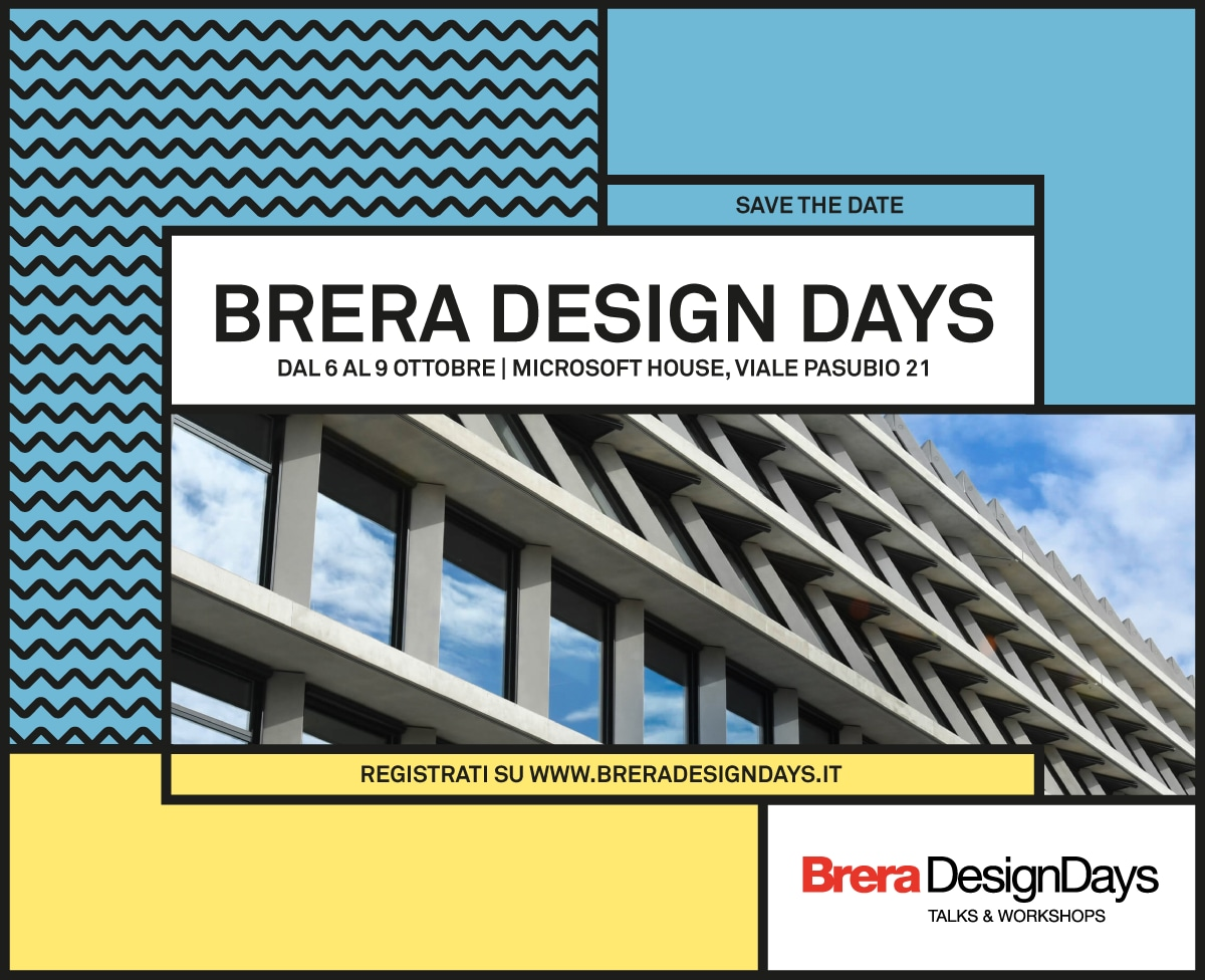 brera design days interni magazine