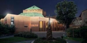 Piccolo Teatro architettoniche. Foto ©Masiar Pasquali