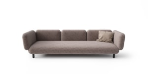 Collezione Hobo by Werner Aisslinger per Cappellini.
