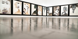Galleria Massimo Minini