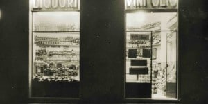 Enoteca Bulzoni, vineria storica aperta nel 1929