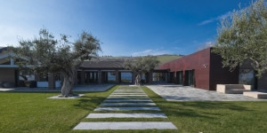 H-Villa a Pineto 1