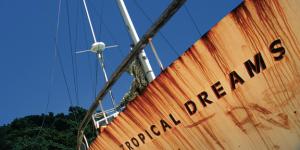 Paolo Gotti. Tropical dreams, Filippine, 2001