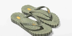 Vibram Tropical Carrarmato 1