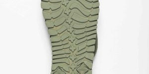 Vibram Tropical Carrarmato 2