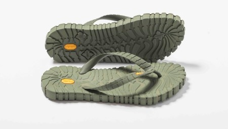 Vibram Tropical Carrarmato 3