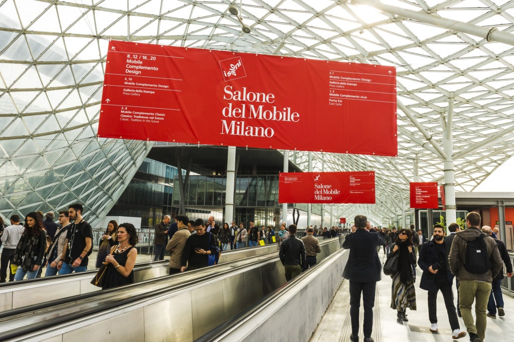 SALONE DEL MOBILE MILANO – Interni Magazine 3cd145f0461