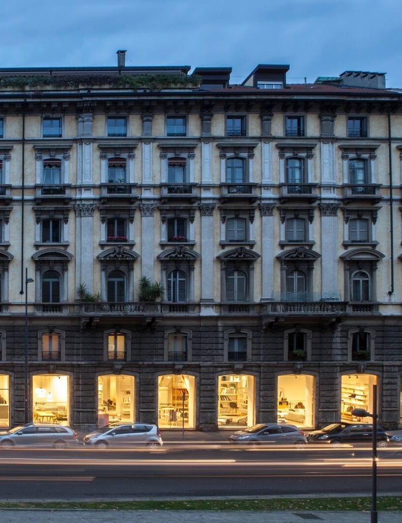 Design Republic a Milano