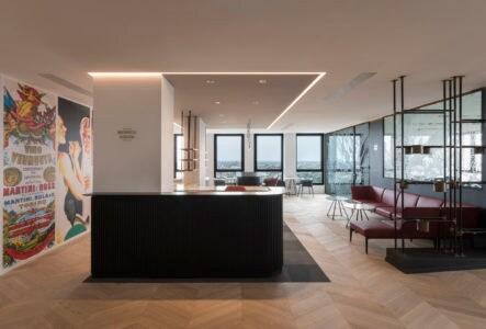 Emejing Terrazza Martini Milano Prezzi Pictures - Design and Ideas ...