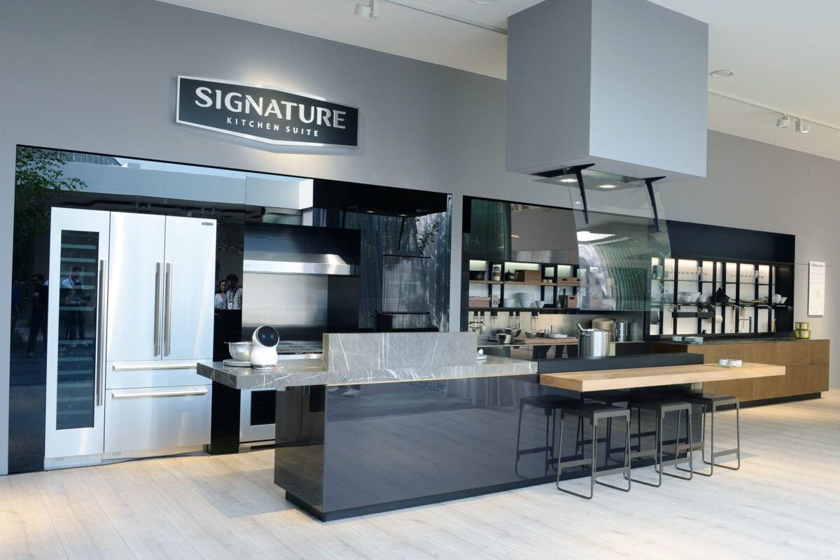 Cucine Di Lusso Design : Cucine di lusso u interni magazine