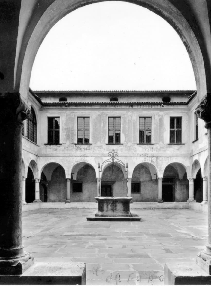 La cultura in convento