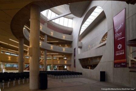 La Biblioteca del Centro