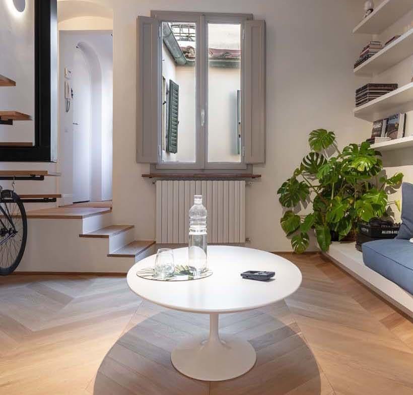 Architettura degli spazi minimi